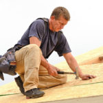 Replacing Damaged Roof Shingles