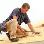 Replacing Damaged Roof Shingles