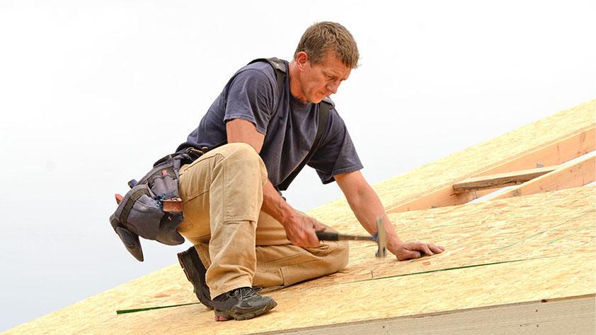 Replacing Damaged Roof Shingles – Lifetime Exteriors, LLC ...